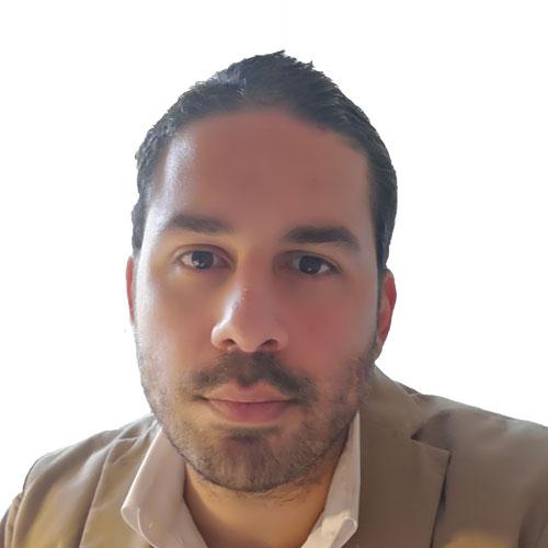 Dr Adnan Isin