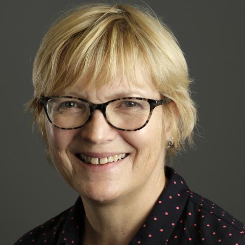 Mrs Joanne Tisdall