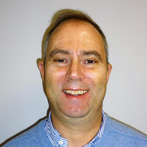 Dr Mark Graves