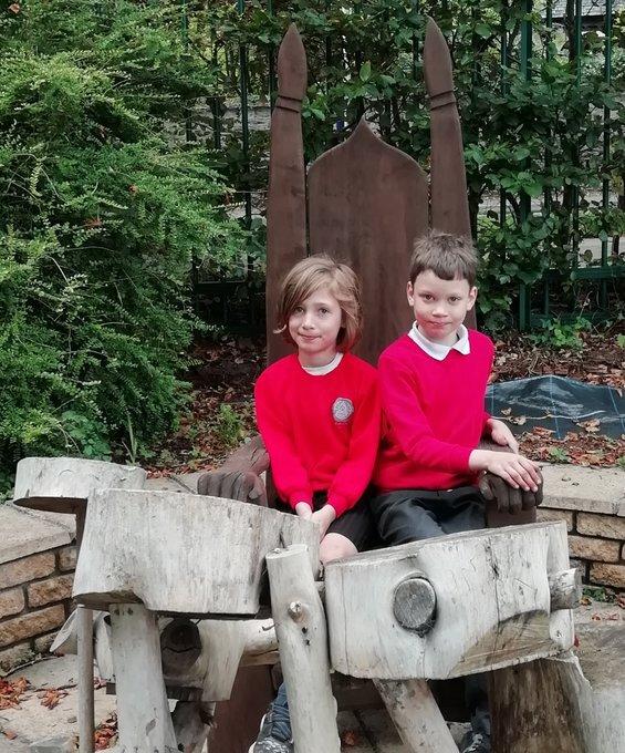 Ilsham Church of England Academy awarded Local School Nature Grant